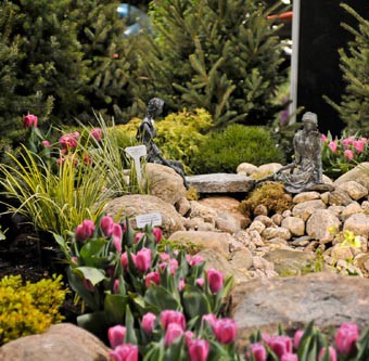 Canada Blooms 2015 - Near North