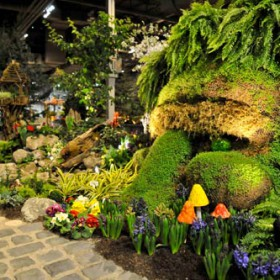 Earth Art and Vandermeer Nurseries
