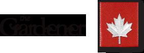 Gardener Magazine logo