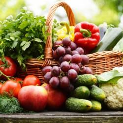 Vegetables - Italy Magazine Photo