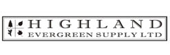 Highland Evergreen