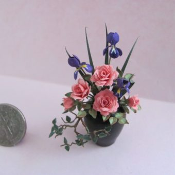 Miniature Design from Pinterest