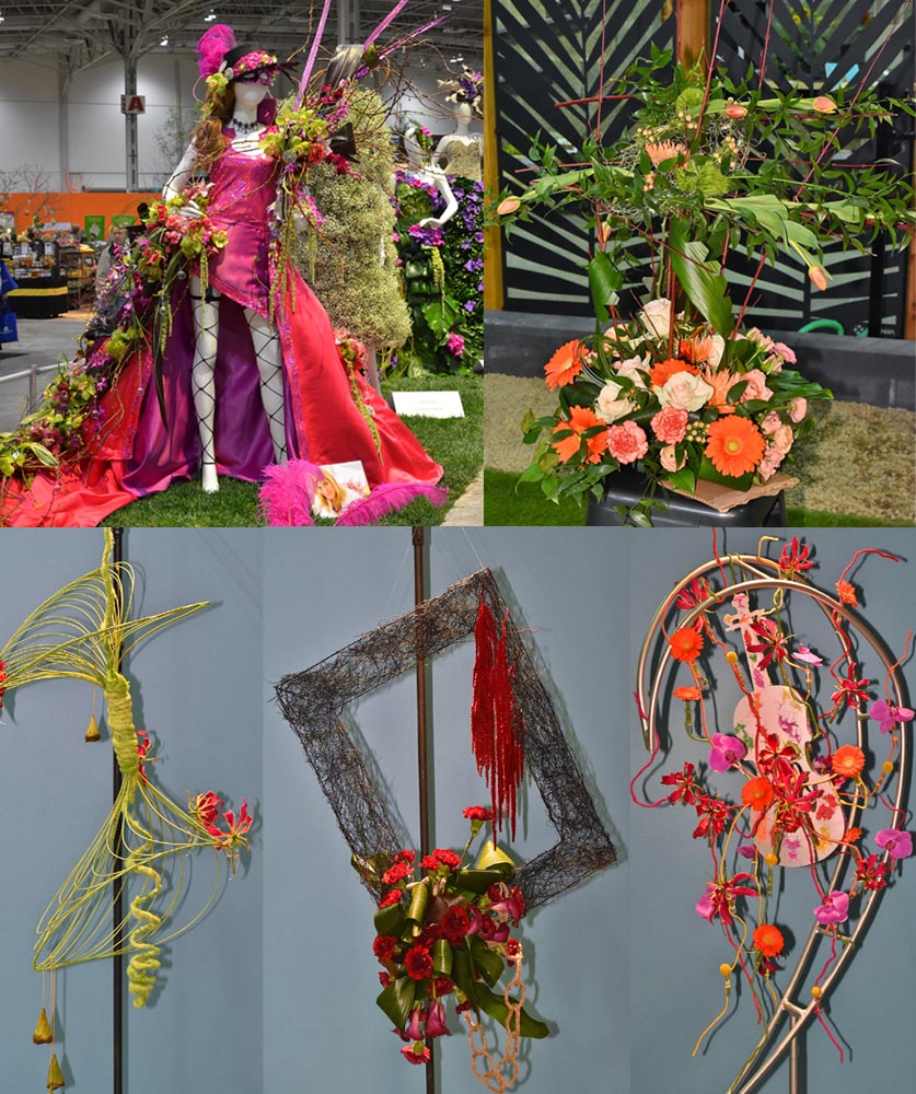 Canada Blooms Floral Artist of the Year