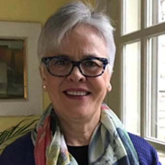 Marjorie Lenz