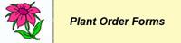 Plant Order Form Tab