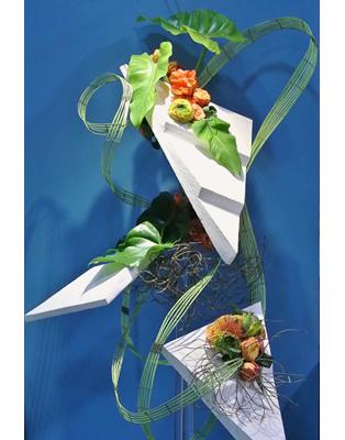Anna Fulton Design 2019 Canada Blooms