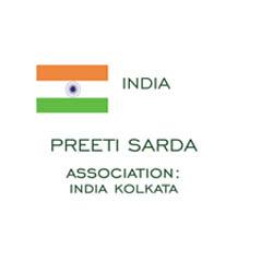 Preeti Sarda Sign