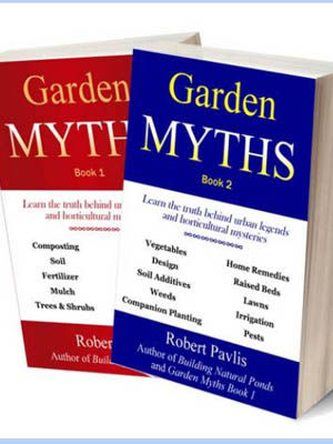 Garden Myths by Robert Pavlis
