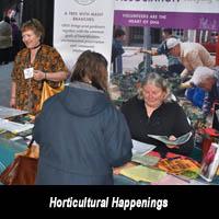 Horticultural Happenings
