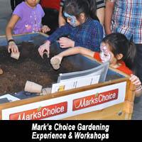 Mark's Choice Gardening Experience