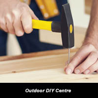 Outdoor DIY Centre