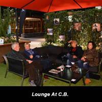 Wine Lounge at C.B.