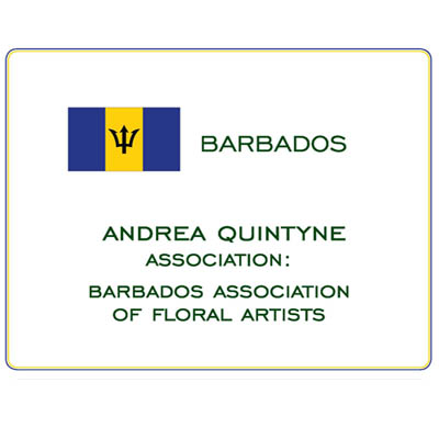 Barbados at Canada Blooms 2020
