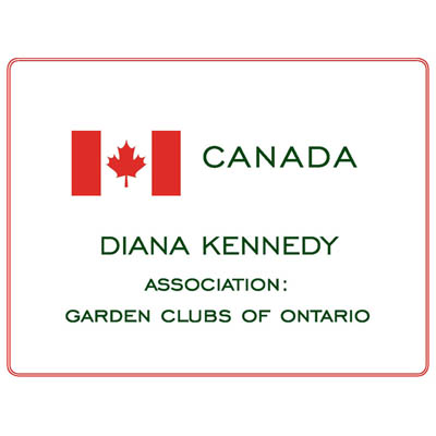 Canada at Canada Blooms 2020