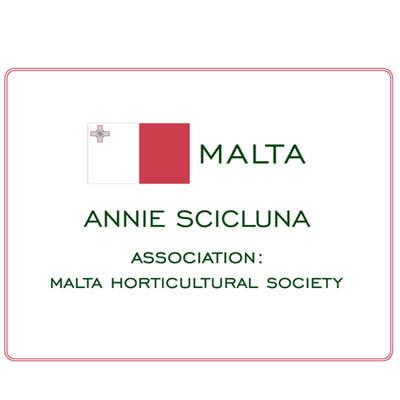 Malta at Canada Blooms 2020