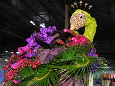 Rada Ristich 2020 Floral Design Canada Blooms