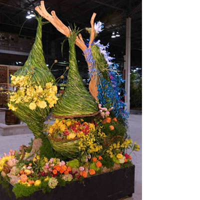 Joezel Yumul 2020 Floral Design Canada Blooms