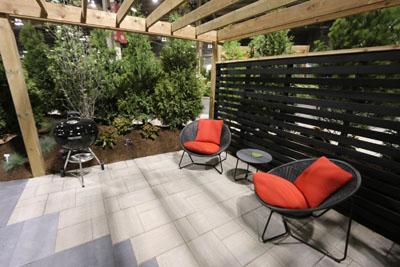 David McEldon Garden
