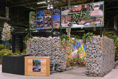 UPLP Group Garden