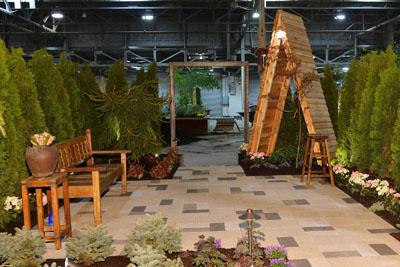 Jacobs Gardenscape Garden