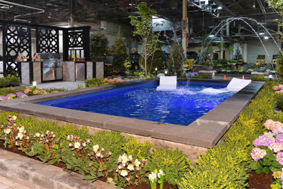 Bancheri Bros Garden