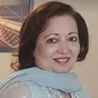 Wiqarunnisa Boolani