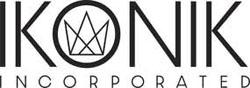 Ikonik Logo