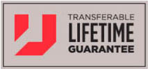 Unilock Lifetime Guarantee