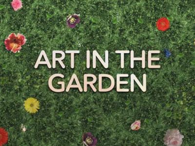Art In The Garden Video