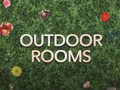 Outdoor Rooms Video