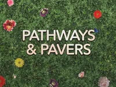 Pathways & Pavers Video