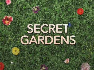 Canada Blooms Video Secret Gardens